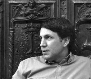 А. Линде, 1989 год
